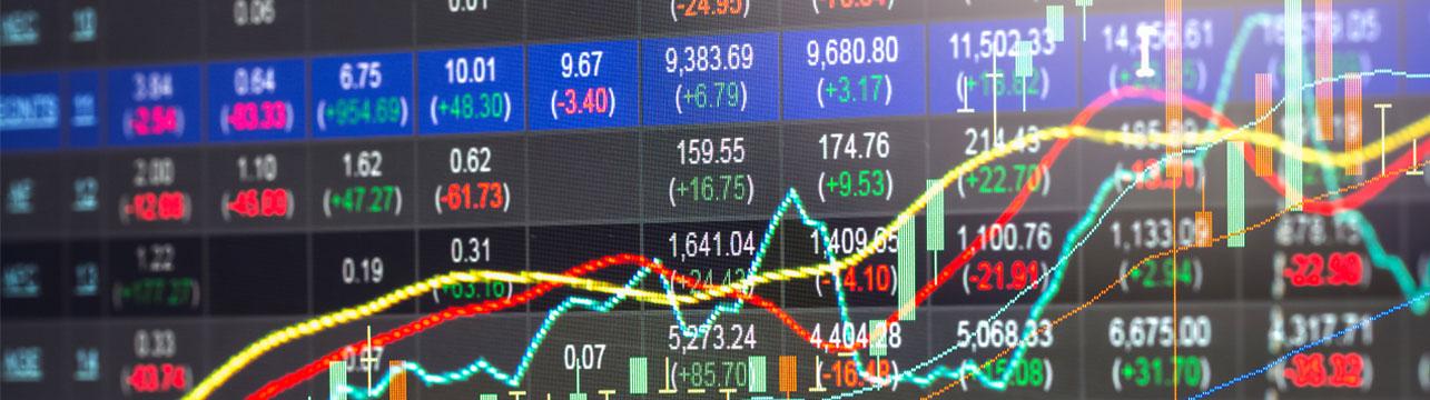 Perspectives de l'economia i dels mercats