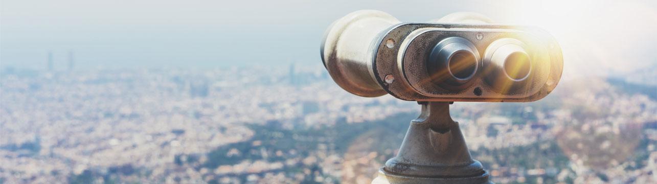 Perspectives de l'economia i dels mercats financers per al 2020